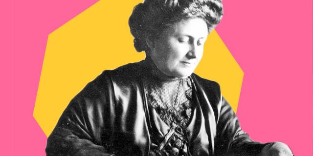 La scelta di Maria Montessori che partorì di nascosto e affidò il figlio ad altri