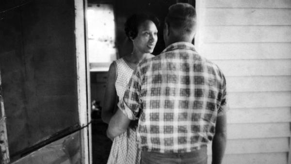 Perché il matrimonio dei Loving era considerato un crimine (e le parole di lui)