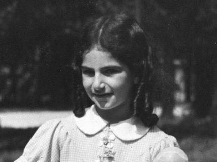 """Liliana Segre: """"Mio padre mi chiese scusa per avermi messa al mondo"""""""