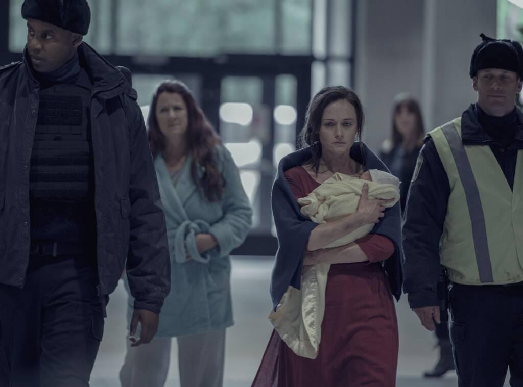Alexis Bledel, cosa fa oggi la ex Rory di Una mamma per amica