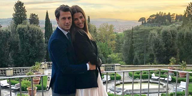 Il nuovo amore di Cristina Chiabotto dopo la fine di una storia lunga 12 anni