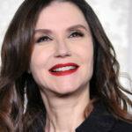 Alessandra Martines, la ribelle discreta che se ne frega dell'età dei suoi amori