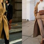 Il cappotto cammello e il suo intramontabile fascino: come abbinarlo