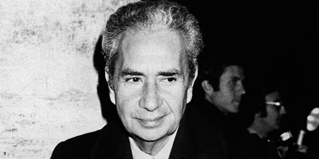 Le parole dolorose e bellissime di Aldo Moro alla moglie nelle ultime lettere
