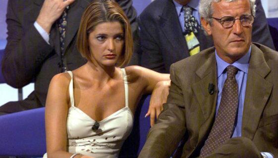 La seconda vita di Alessia Merz, dopo Non è la Rai e la tv