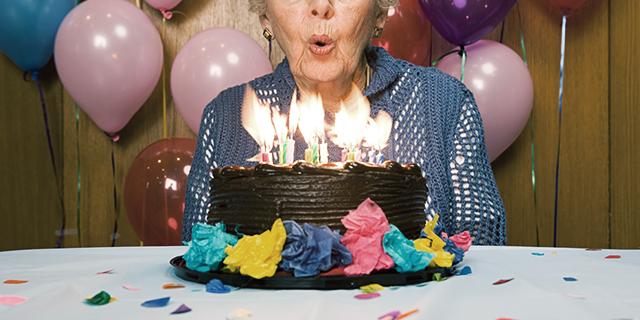 4 cose da non dire mai a una donna che sta invecchiando