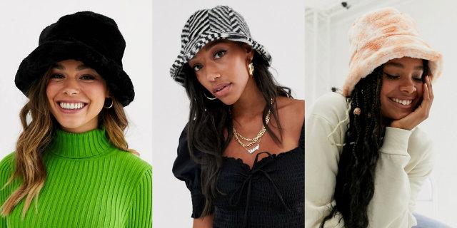 cappelli di lana