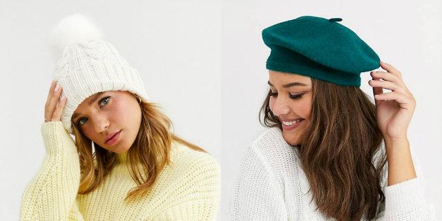 Morbidi, caldi e pratici: i cappelli di lana sono la nuova tendenza di stagione. Ecco i modelli must-have