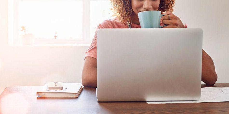 Sei creativa? 10 passi per fare della tua passione un lavoro grazie ai social
