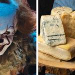 Dall'omfalofobia alla paura dei formaggi: le 20 fobie più assurde. Qual è la tua?