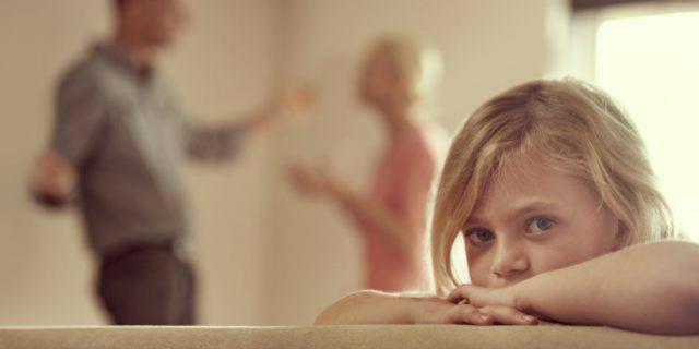 """Violenza assistita: quei bambini che non potranno mai avere una vita """"normale"""""""