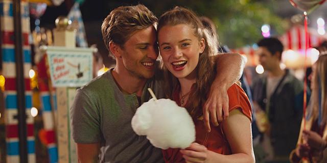 """""""Vicino all'orizzonte"""", quello che i ragazzi a 20 anni ci insegnano sull'amore"""