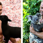 Addominali e cuccioli: a chi fa bene il calendario dei pompieri australiani 2020
