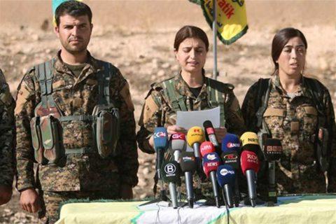 Per i 7 anni di Sara e i 22 di Asia: chi sono le donne curde che stanno morendo per noi