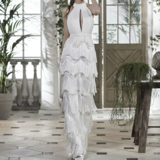 Abiti da sposa 2020: con che abito mi sposo?