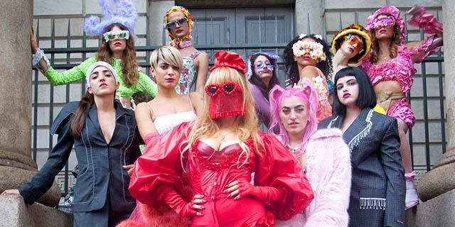 Chi sono Le ragazze di Porta Venezia e perché non possiamo non amarle alla follia