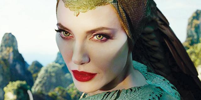 """""""Maleficent 2"""", se """"diverso"""" fa paura e allora significa """"cattivo"""""""