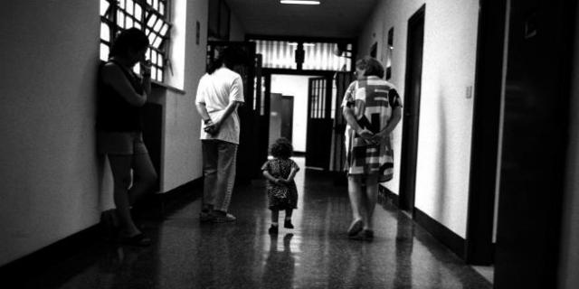 carceri femminili