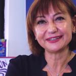 """Lucia Tagliaferri di Essity: """"Non siamo né Puffi né Avatar, non perdiamo un liquido blu, ma sangue"""""""