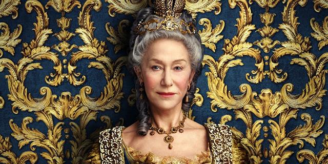 Caterina La Grande, l'amore quando sei una donna al potere