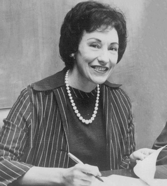 Florence Chadwick, la donna che compì la doppia impresa