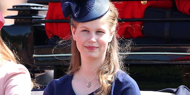 """Chi è Louise Windsor e perché viene definita la """"preferita della regina Elisabetta"""""""