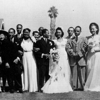Dorothy Dandridge, il triste destino della prima ragazza nera da Oscar