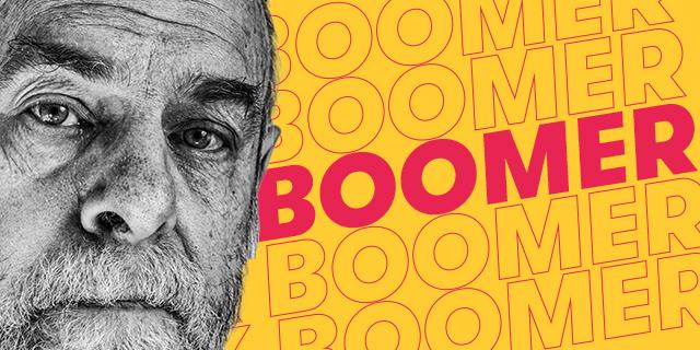 Perché sentirsi dire 'ok boomer' da un giovane non è una bella cosa