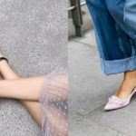 Kitten heels: il tacco delle it-shoes più amate