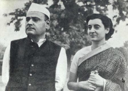 Le ultime parole di Indira Gandhi, il giorno prima di essere assassinata