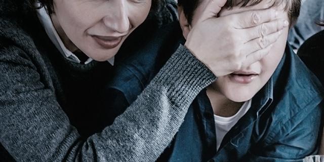 """""""Quell'ansia di proteggere mio figlio dal dolore che fecero a me"""""""