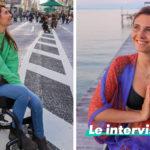 """""""Perché da disabile ogni volo è un'umiliazione"""": lo sfogo di Giulia Lamarca"""