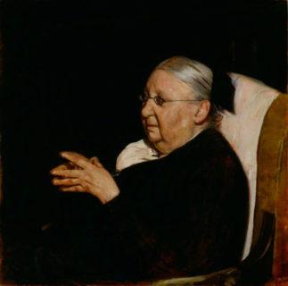 Gertrude Jekyll, la donna che sussurrava ai fiori