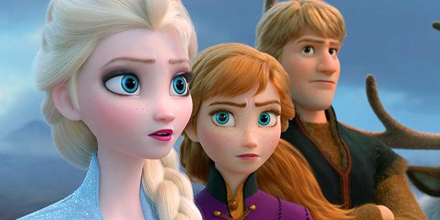 """Se pure a Elsa tocca giustificarsi e scegliere se essere """"donna"""" o """"eroina"""""""