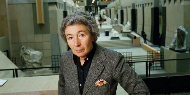 """Ciò che Gae Aulenti non poteva sopportare: """"Come architetto ho preso una donna"""""""