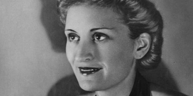 Edda Ciano, che si innamorò di un partigiano e che la Petacci voleva morta