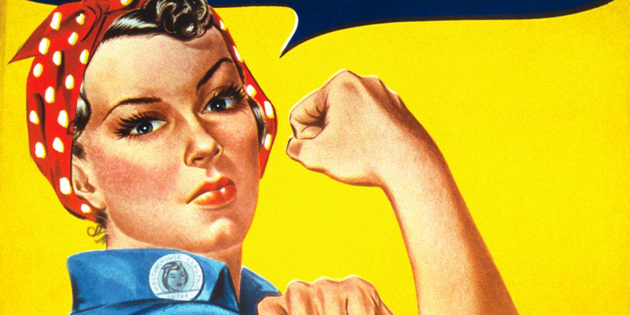 Femminismo: filosofia e storia