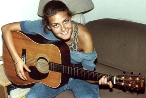 Irene Grandi, i 50 anni di un'anima rock