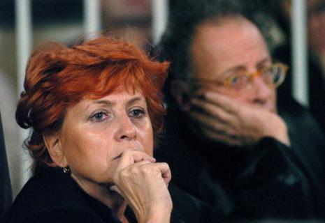 """Ilda Boccassini, la magistrata in trincea che """"avrebbe fatto arrestare sua madre"""""""