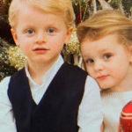 Gabriella e Jacques di Monaco, i piccoli principi gemelli crescono
