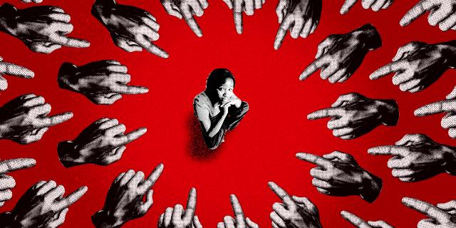 Victim blaming, la colpevolizzazione delle vittime