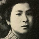 Noe Itō, l'orrore dell'anarchica uccisa a 28 anni con il nipotino di 6
