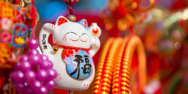 Capodanno cinese 2020: il 25 gennaio scatta l'anno del Topo