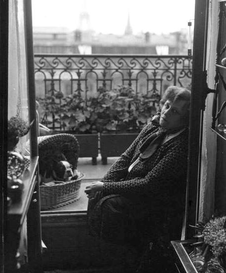 L'incredibile vita di Colette, morta a 81 anni senza mai essere vecchia