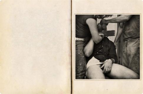 """""""Quello che ho scoperto fotografando per anni ciò che accade nelle confraternite"""""""