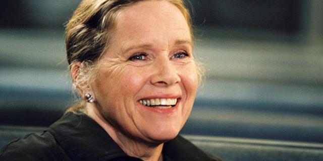 Liv Ullmann, ridotta in frammenti almeno 8 volte