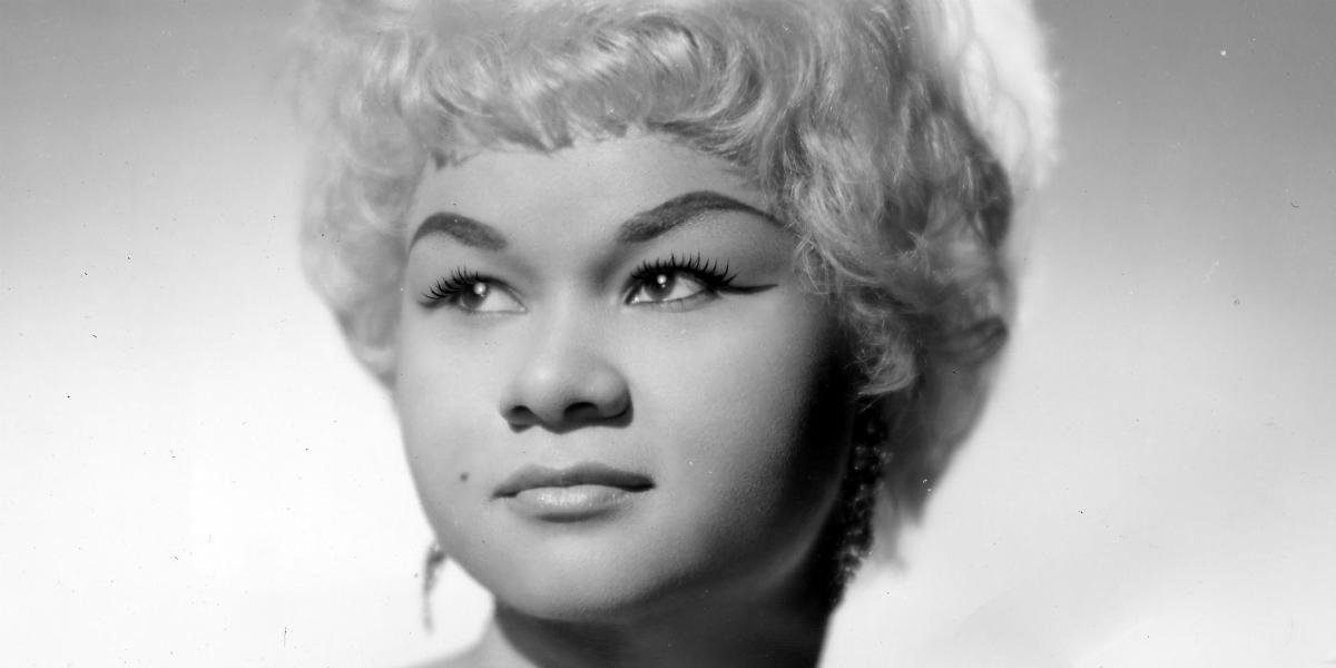 Etta James e quel talento triste di una bambina cui fecero uscire la voce a pugni
