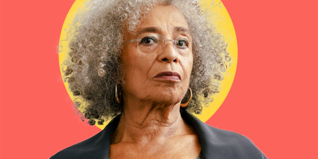 """Essere donna, lesbica, nera"": il punto di vista di Barbara Smith e Angela Davis"