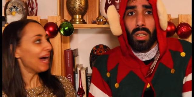 Solo chi ama follemente il Natale può capire!