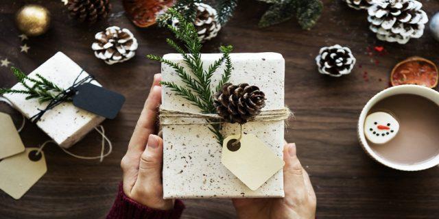Pacchetti regalo fai da te: un tocco unico di creatività